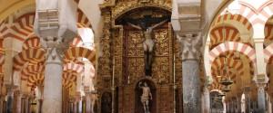 Mosquée-Cathédrale-Cordoue