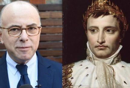 Napoléon-Cazeneuve