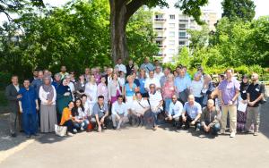 2e Forum Islamo-Catholique Groupe-300x188