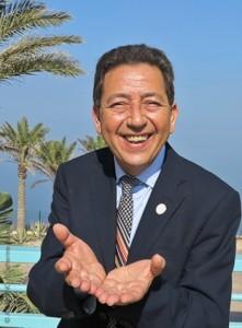 KhalebBentounès