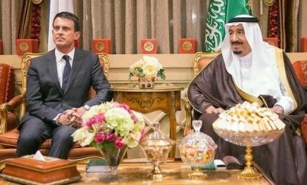 Valls-arabie-saoudite