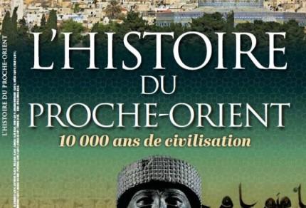 Histoire Proche Orient