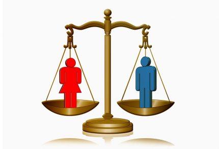 Egalité hommefemme