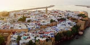 Maroc vu du ciel