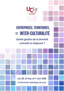Flyer Colloque Entreprises UCLy